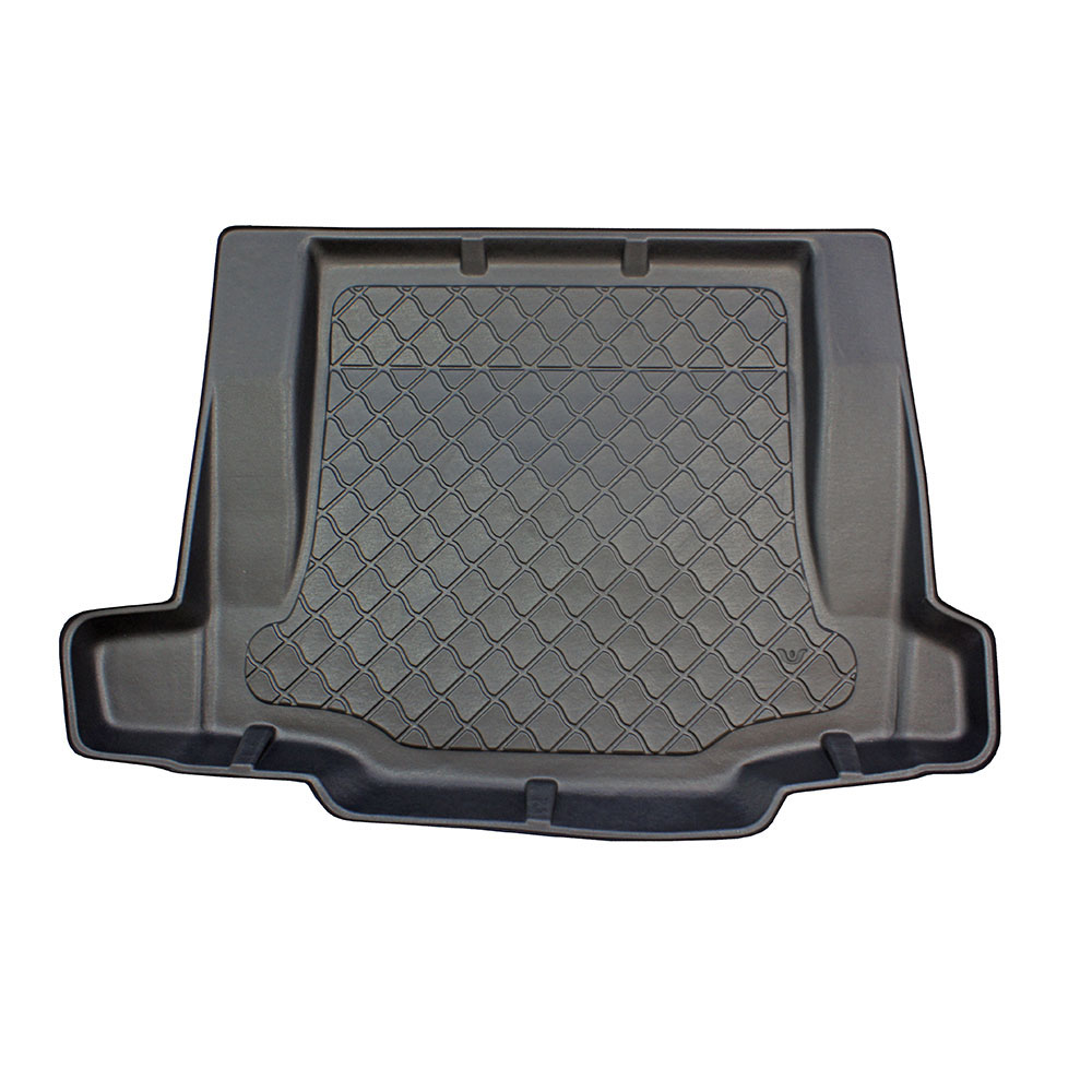 TAilored fit 2004-2011 Hatchback Boot Liner 193150