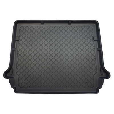 Boot liner to fit CITROEN C4 GRAND PICASSO 7 SEATS 2006-2013