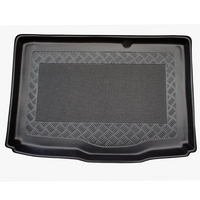 BOOT LINER to fit FIAT GRANDE PUNTO & EVO 2005 onwards