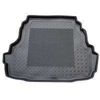 BOOT LINER to fit HONDA CITY 2006-2009