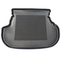 HYUNDAI ELANTRA ESTATE 1991-1998 BOOT LINER