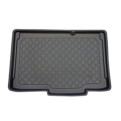 VAUXHALL CORSA 2014 ONWARDS  BOOT LINER