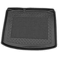 Seat Leon Boot Liner 2005 2012 Boot Liners Tailored