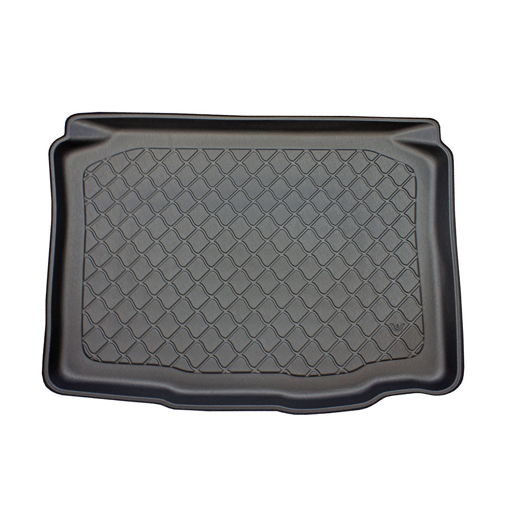 SEAT IBIZA 200-2017 BOOT LINER