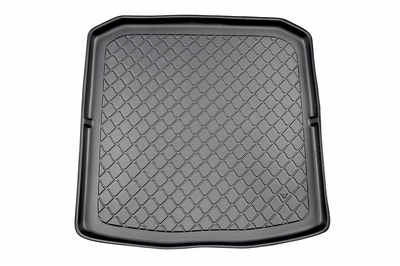 BOOT LINER to fit SKODA FABIA II ESTATE 2007-2014