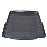 SKODA SUPERB SALOON/HATCHBACK BOOT LINER 2008-2014