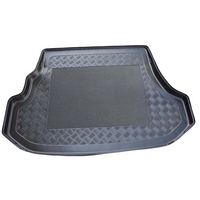 SUBARU FORESTER 4X4 BOOT LINER 2002-2008