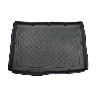 VOLKSWAGEN GOLF VI BOOT LINER 2009-2012
