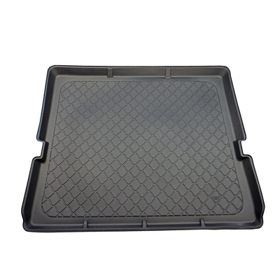 BOOT LINER to fit FORD S-MAX 7 SEATER 2006-2015