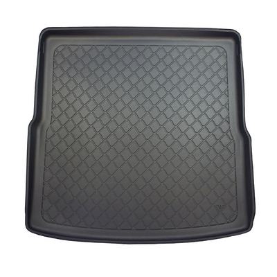VOLKSWAGEN GOLF ESTATE 2007-2009 BOOT LINER