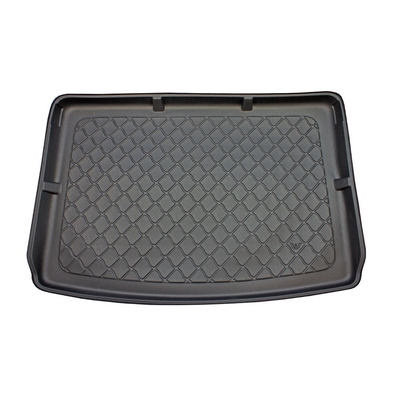 VOLKSWAGEN GOLF PLUS BOOT LINER 5 DOOR 2009 ONWARDS