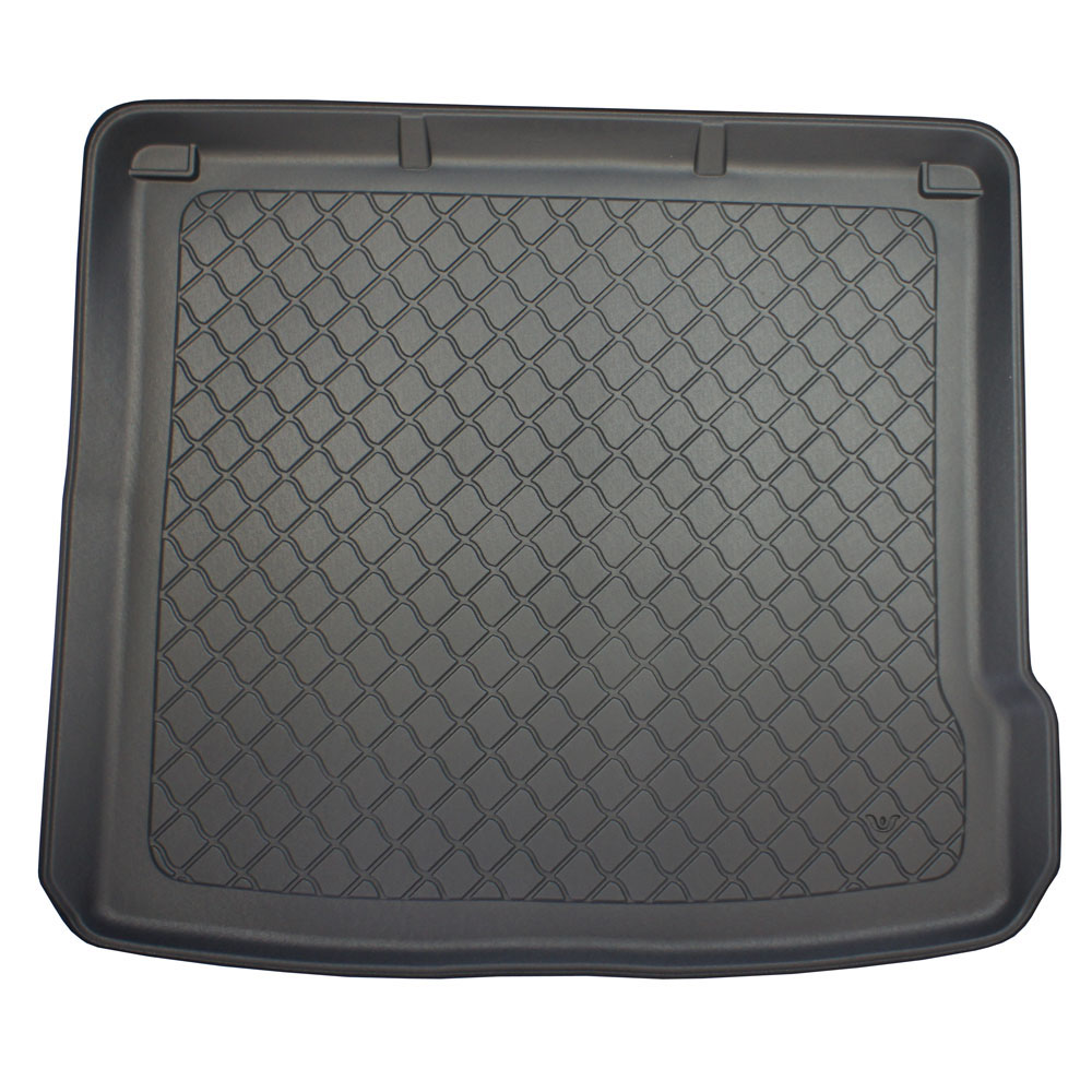 GLE CLASS BOOT LINER 2015 ONWARDS