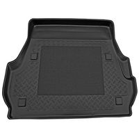 TOYOTA LAND CRUISER V8 BOOT LINER 2007onwards