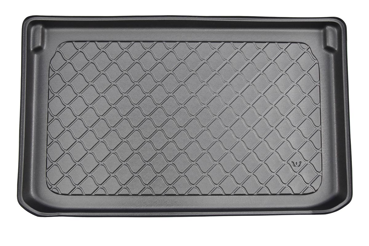 VAUXHALL CORSA 2006-2014  BOOT LINER