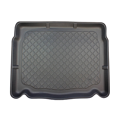 Boot Liner to fit VAUXHALL ASTRA HATCHBACK   2010-2015