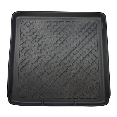 VAUXHALL ASTRA ESTATE BOOT LINER 2010-2015
