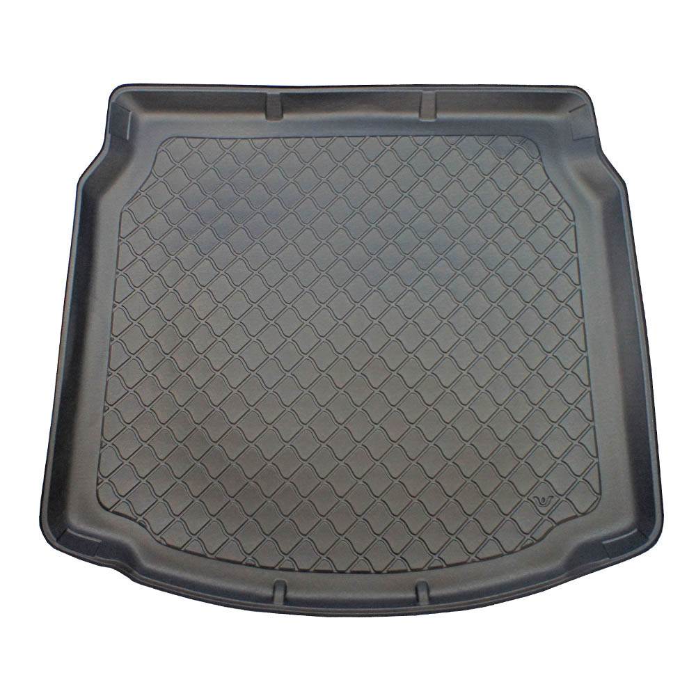 X Type Boot Liner Estate 2003 Onwards Boot Liners