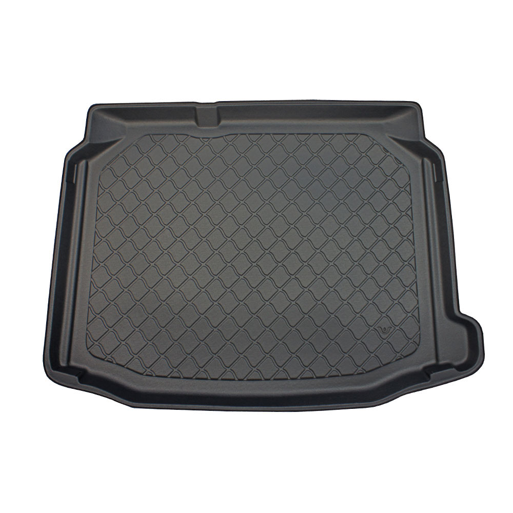 Seat Leon Boot Liner 2012 Onwards Boot Liners Tailored