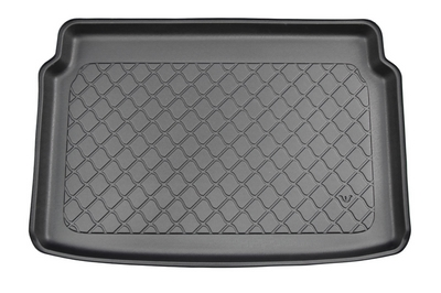 FORD ECOSPORT BOOT LINER 2018 onwards