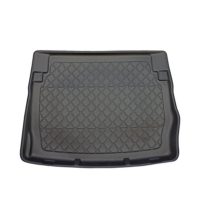 BMW 1 SERIES (f20/F21) HATCHBACK BOOT LINER 2011 Onwards