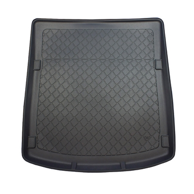 AUDI A6 SALOON BOOT LINER 2011-2018