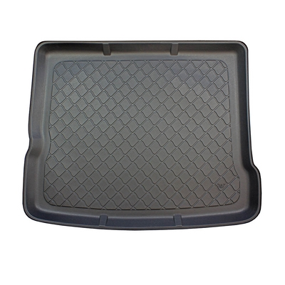 AUDI Q3 2011 ONWARDS BOOT LINER