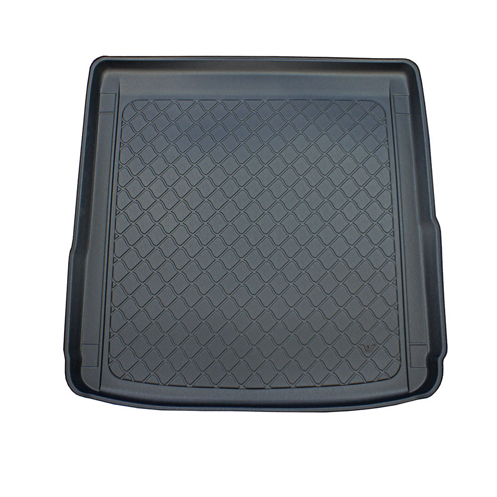 AUDI Q7 BOOT LINER 2015 onwards