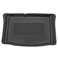 SKODA CITIGO ONWARDS BOOT LINER
