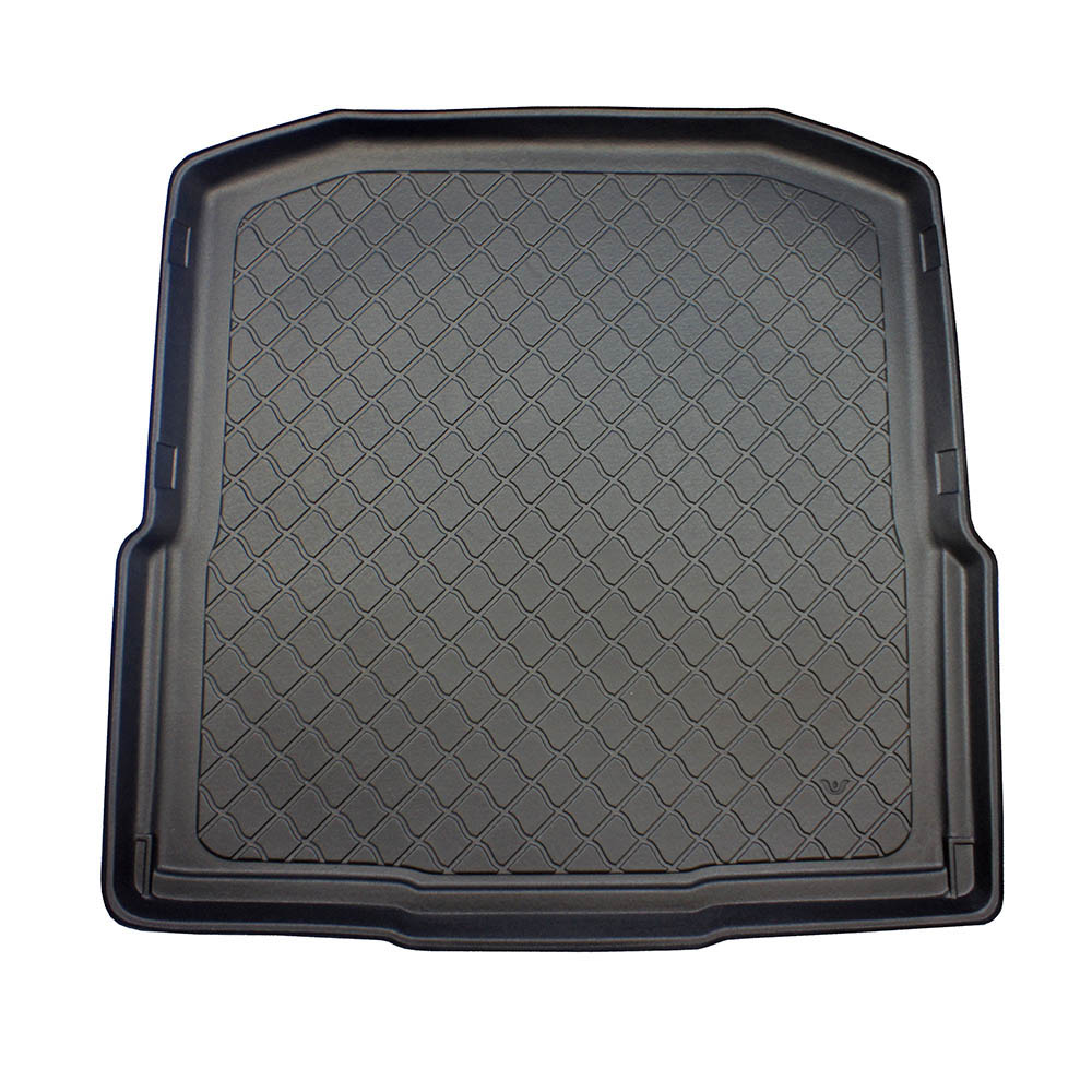 SKODA OCTAVIA ESTATE BOOT LINER 2013-2019
