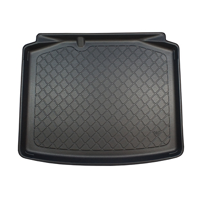 SKODA RAPID Space back Estate BOOT LINER