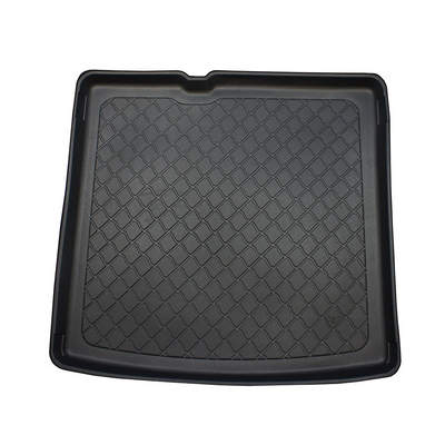 SKODA FABIA III ESTATE 2015 ONWARDS BOOT LINER