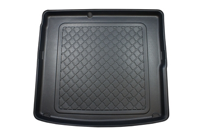 BOOT LINER to fit HYUNDAI Ioniq Hybrid / Elektro