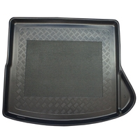 MERCEDES CLA SHOOTING BRAKE BOOT LINERS