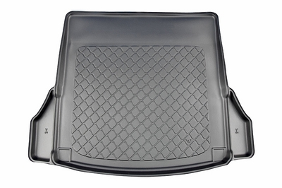 MERCEDES CLA BOOT LINERS 2019 onwards