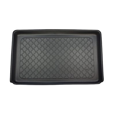 RENAULT CAPTUR BOOT LINER upto 2019