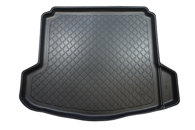 RENAULT Megane GrandCoupé IV BOOT LINER 2017 onwards
