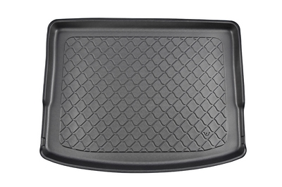 MITSUBISHI ECLIPSE CROSS BOOT LINER