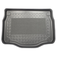 Boot liner to fit CITROEN C4 CACTUS 2014 onwards