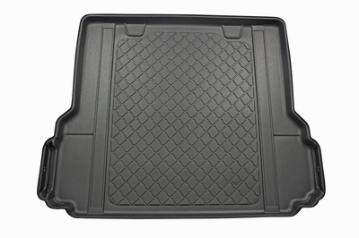 BMW 5 SERIES ESTATE (G31) 2017 onwards boot liner