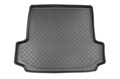 BMW 6 SERIES GT Gran Turismo boot liner
