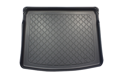 JEEP COMPASS BOOT LINER 2017 onwards