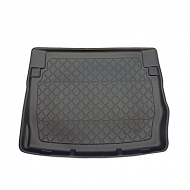 BMW 1 SERIES (f20/F21) HATCHBACK BOOT LINER 2011-2019