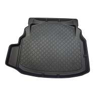 MERCEDES C CLASS W204 BOOT LINER SALOON 2007-2014