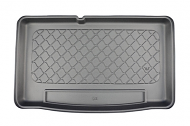 SKODA CITIGO Electric BOOT LINER