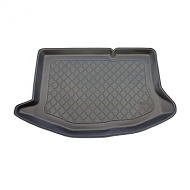 Boot liner to fit FORD FIESTA 2013-2017