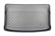 Boot liner to fit KIA STONIC Hybrid