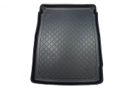 BMW 6 SERIES Gran Coupe boot liner
