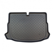 VW VOLKSWAGEN SCIROCCO BOOT LINER 2015 onwards