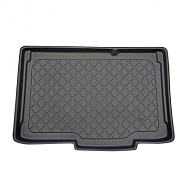 Boot Liner to fit VAUXHALL CORSA 2014-2019
