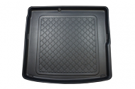 Hyundai Ix35 Boot Liner Boot Liners Tailored Car Boot